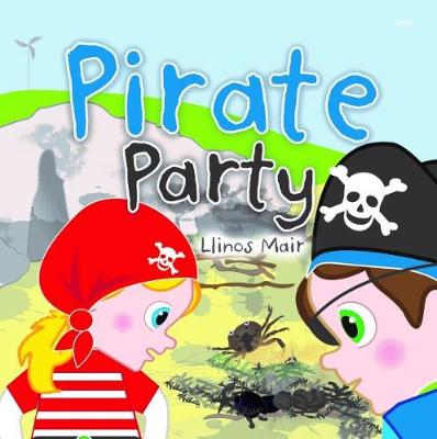 Wenfro Series: Pirate Party by Llinos Mair