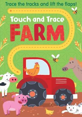 Touch and Trace Farm by Jonathan Litton