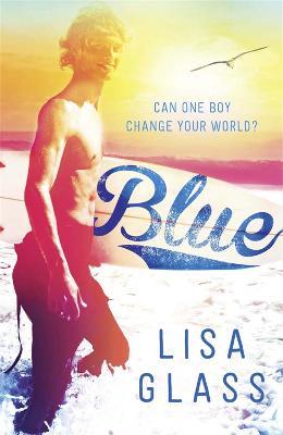 Blue Book 1 by Lisa Glass, Lisa Glass