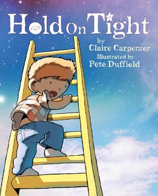 Hold on Tight by Claire Carpenter