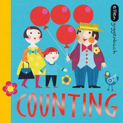 Counting by Ellen Giggenbach