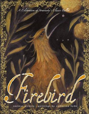 Firebird by Pirotta Saviou