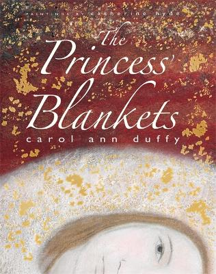 The Princess Blankets by Carol Ann Duffy