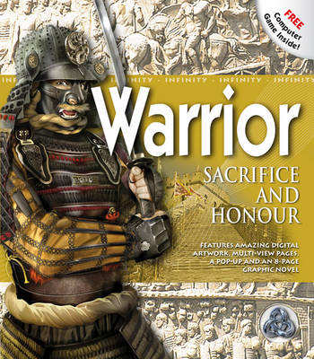 Warrior by