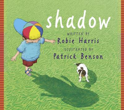 Shadow! by Robie H. Harris