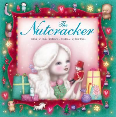 The Nutcracker by Alison Jay, Emma Goldhawk
