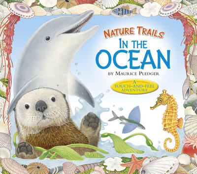Nature Trails: In the Ocean by Maurice Pledger
