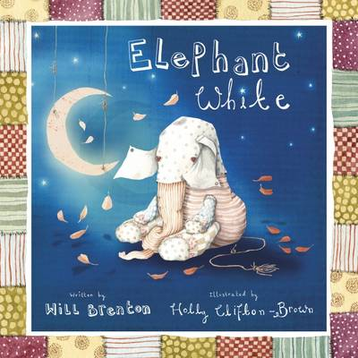 Elephant White by Will Brenton