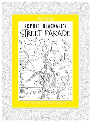 Pictura: Street Parade by Sophie Blackall