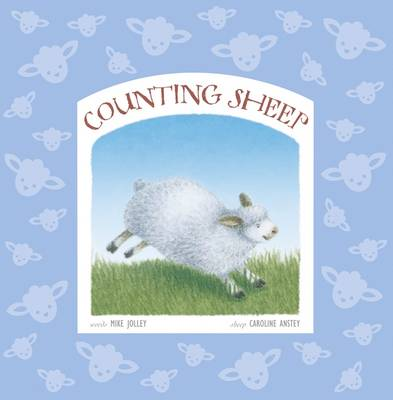 Counting Sheep by Mike Jolley