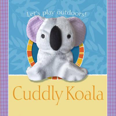 Cuddly Koala by Emma Goldhawk