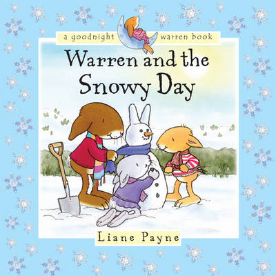 Warren and the Snowy Day by Liane Payne