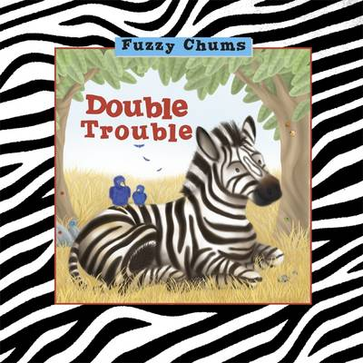 Double Trouble Fuzzy Chums by Jenny Broom