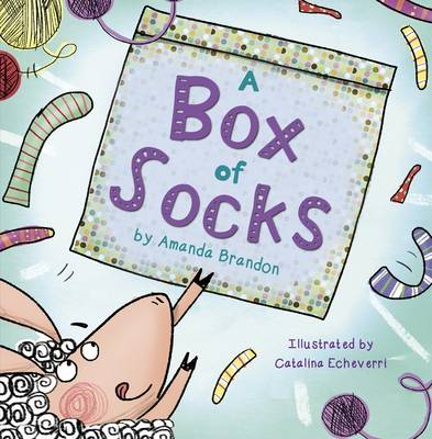 A Box of Socks by Amanda Brandon