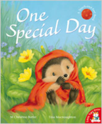 One Special Day by Christina M. Butler