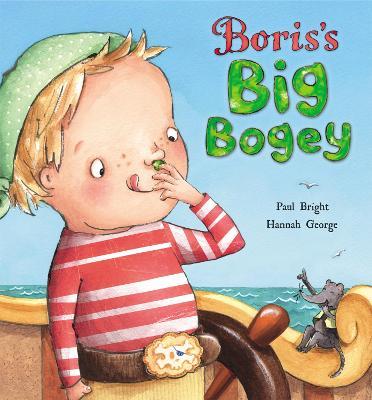 Boris's Big Bogey by Paul Bright