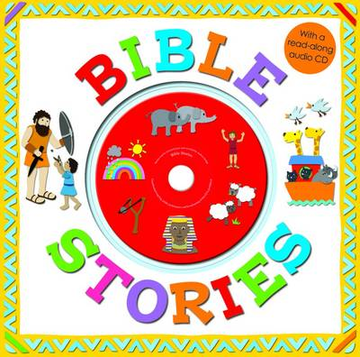 Bible Stories by Roger Priddy