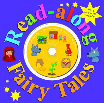 Fairy Tales by Roger Priddy