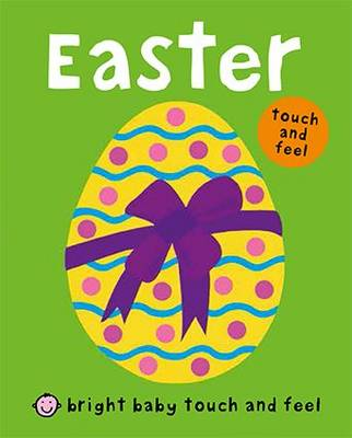 Easter by Roger Priddy