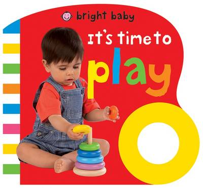 Its Time to Play by Roger Priddy, Priddy Books