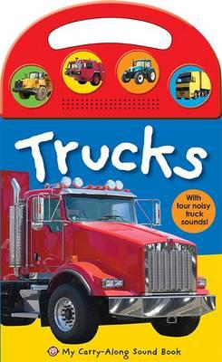 Trucks by Roger Priddy