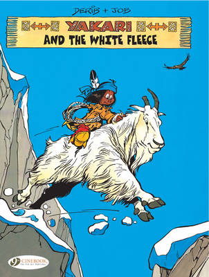 Yakari Yakari and the White Fleece Yakari and the White Fleece by Job
