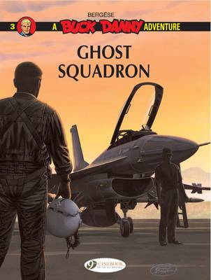 Ghost Squadron by Francis Bergese