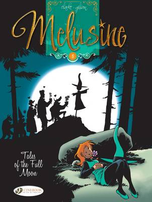 Melusine Tales of the Full Moon by Gilson