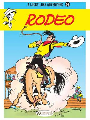 Rodeo by Howard Morris