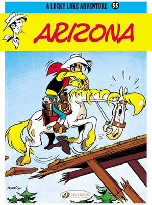 Arizona by Howard Morris