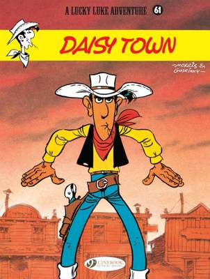 Daisy Town by Rene Goscinny Morris