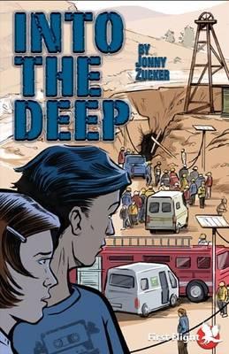 Into the Deep by Jonny Zucker