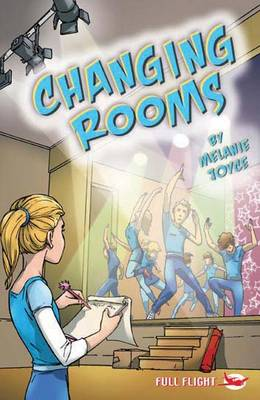 Changing Rooms by Melanie Joyce