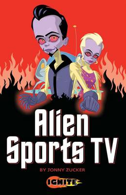 Alien Sports TV by Jonny Zucker