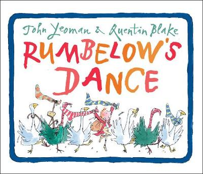 Rumbelow's Dance by John Yeoman