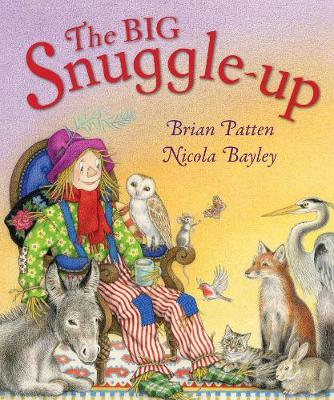 The Big Snuggle-up by Brian Patten