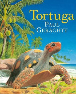 Tortuga by Paul Geraghty