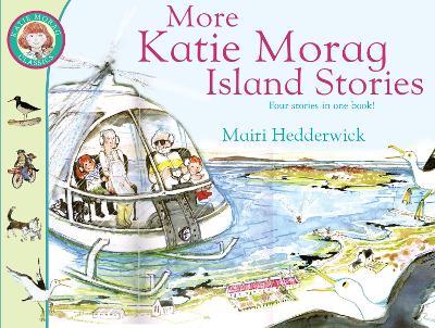More Katie Morag Island Stories by Mairi Hedderwick