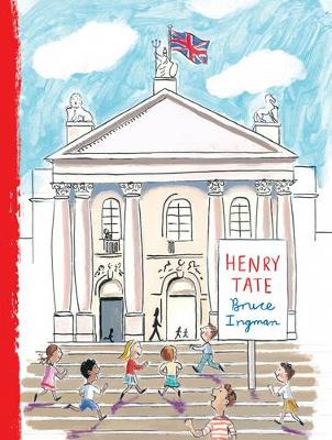 Henry Tate by Bruce Ingman