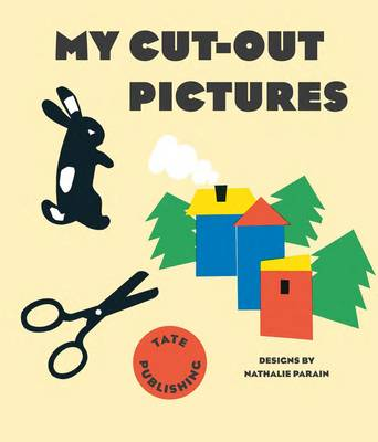 My Cut-Out Pictures by Nathalie Parain