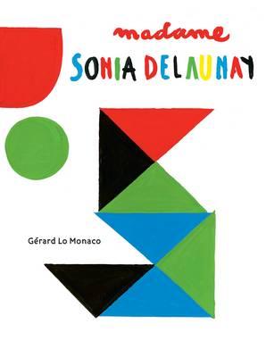 Madame Sonia Delaunay by Gerard Lo Monaco