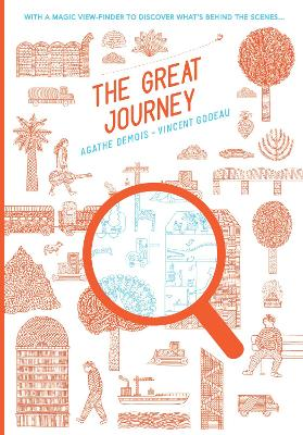 Great Journey, The by Agathe Demois