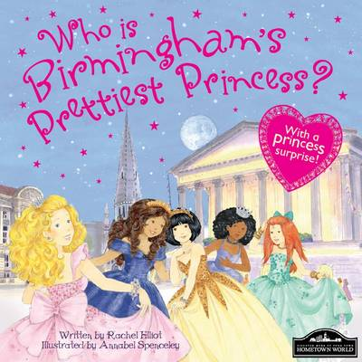 Birmingham's Prettiest Princess by