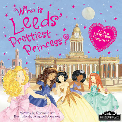 Leed's Prettiest Princess by