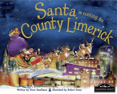 Santa is Coming to County Limerick by
