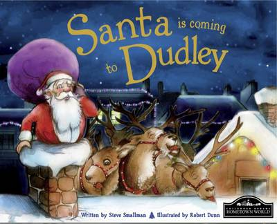 Santa is Coming to Dudley by