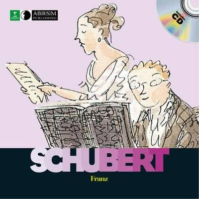 Schubert First Discovery Music by