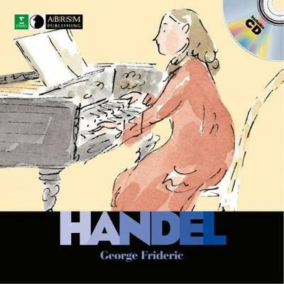 Handel First Discovery Music by Mildred Clary