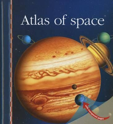 Atlas of Space by Donald Grant