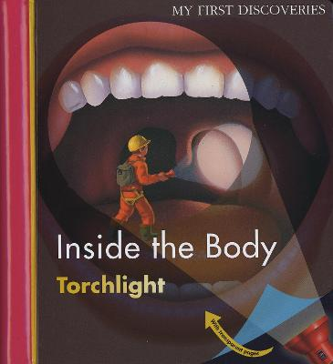 Inside the Body by Claude Delafosse